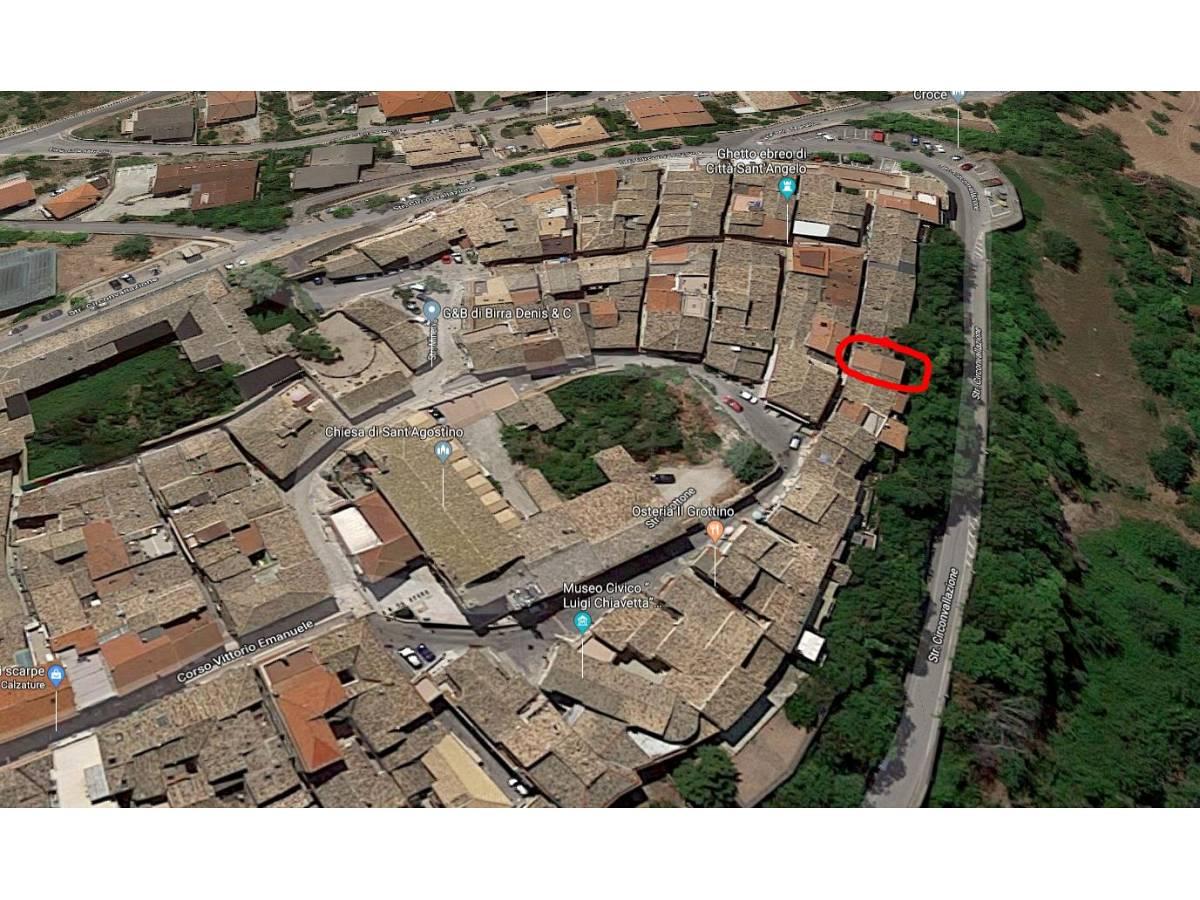 Casa indipendente in vendita in via del ghetto  a Città Sant'Angelo - 7577630 foto 11
