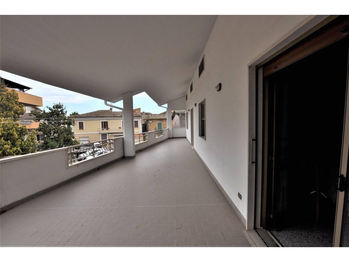 Stabile o Palazzo in vendita in via De Pasquale Giuseppe  a Spoltore - 3222859 foto 11