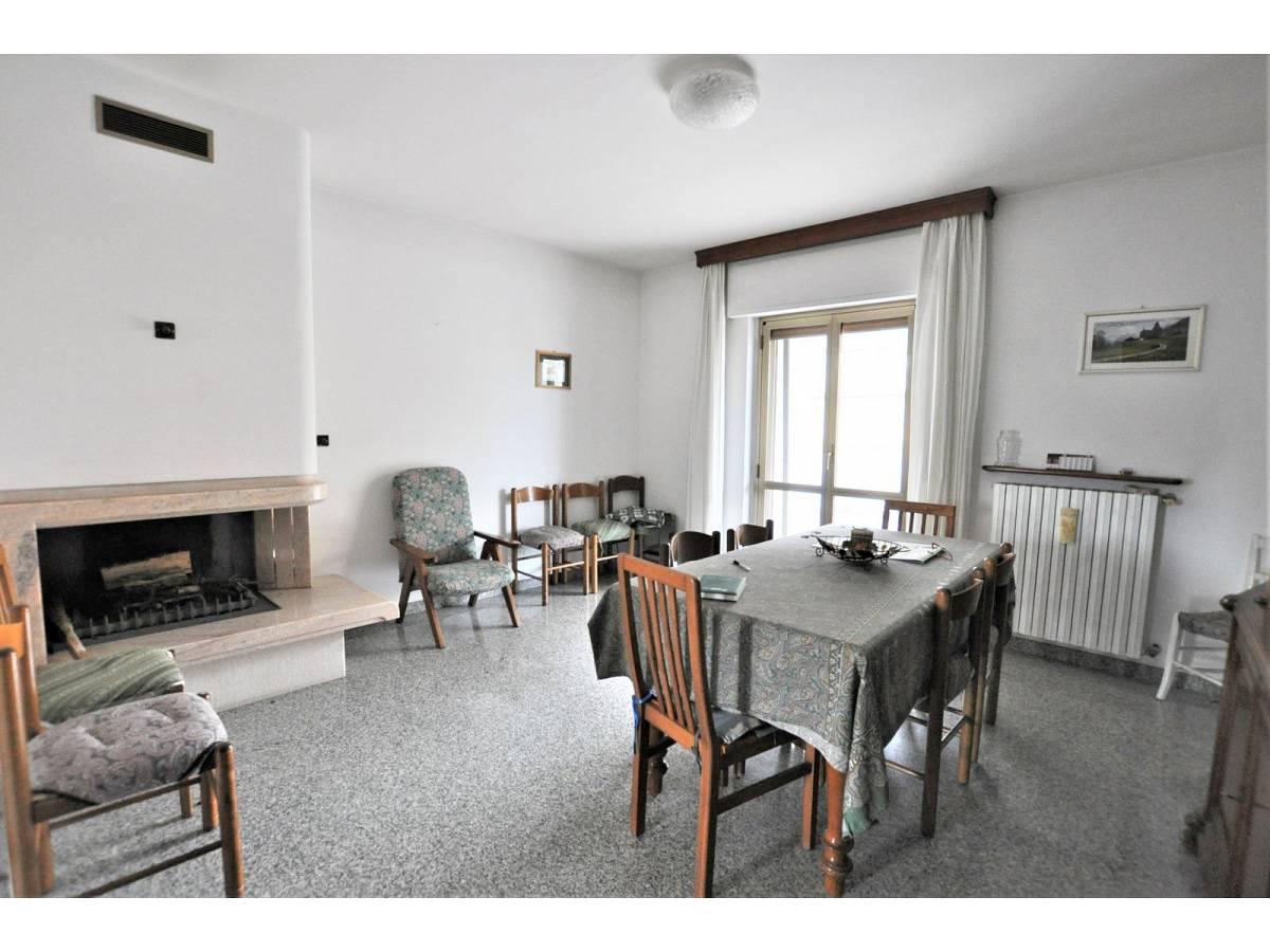 Stabile o Palazzo in vendita in via De Pasquale Giuseppe  a Spoltore - 3222859 foto 15