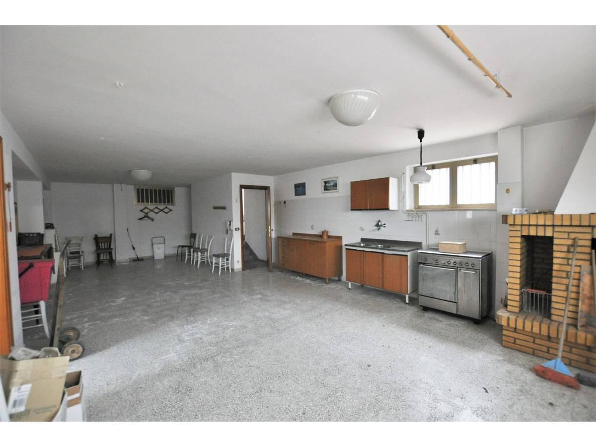 Stabile o Palazzo in vendita in via De Pasquale Giuseppe  a Spoltore - 3222859 foto 29
