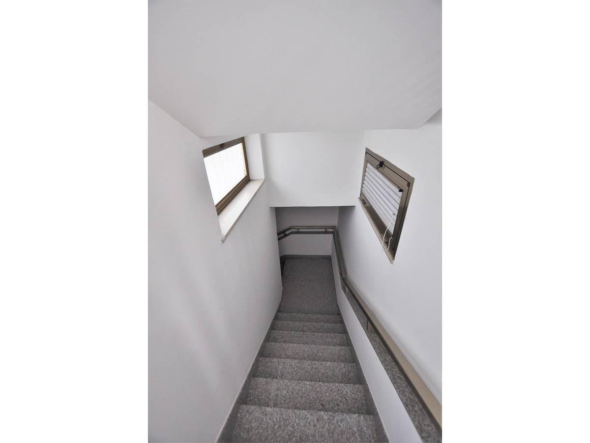 Stabile o Palazzo in vendita in via De Pasquale Giuseppe  a Spoltore - 3222859 foto 27