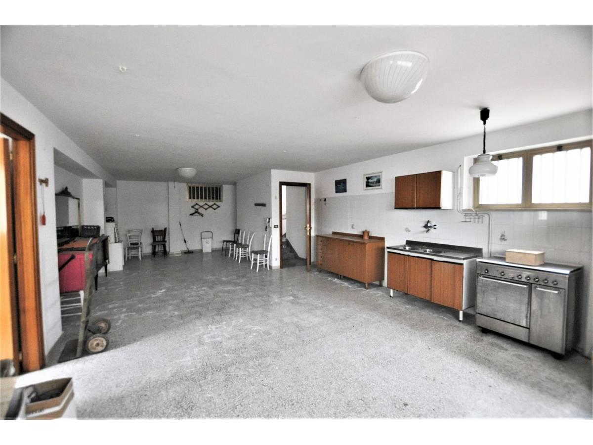 Stabile o Palazzo in vendita in via De Pasquale Giuseppe  a Spoltore - 3222859 foto 28
