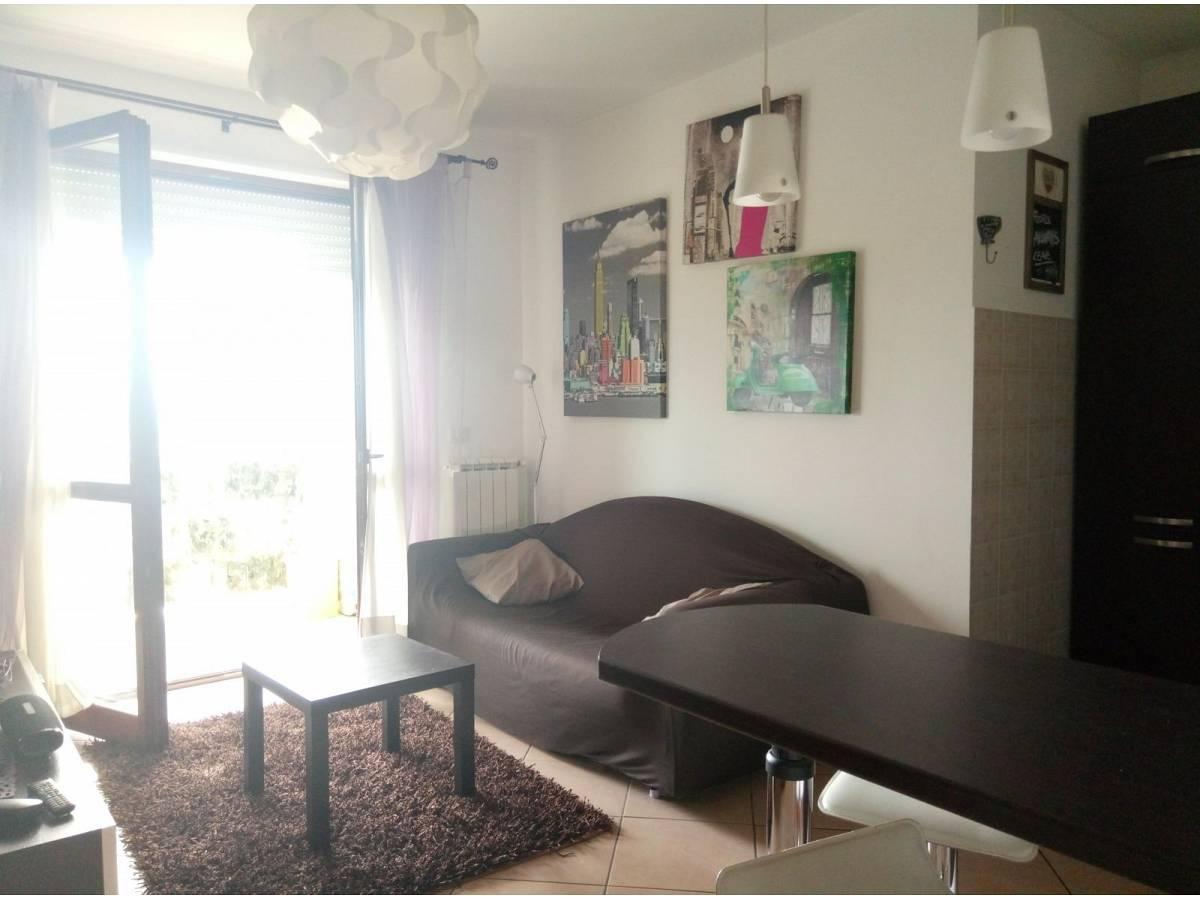 Appartamento in vendita in Via Giovanni Paolo II zona Scalo Mad. Piane - Universita a Chieti - 5861879 foto 2