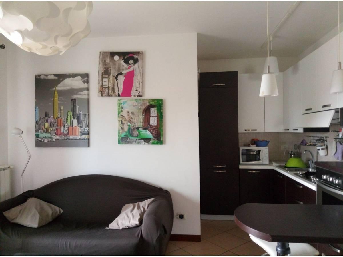 Appartamento in vendita in Via Giovanni Paolo II zona Scalo Mad. Piane - Universita a Chieti - 5861879 foto 1