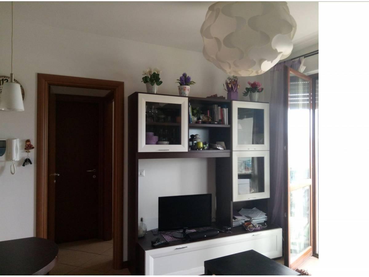 Appartamento in vendita in Via Giovanni Paolo II zona Scalo Mad. Piane - Universita a Chieti - 5861879 foto 7