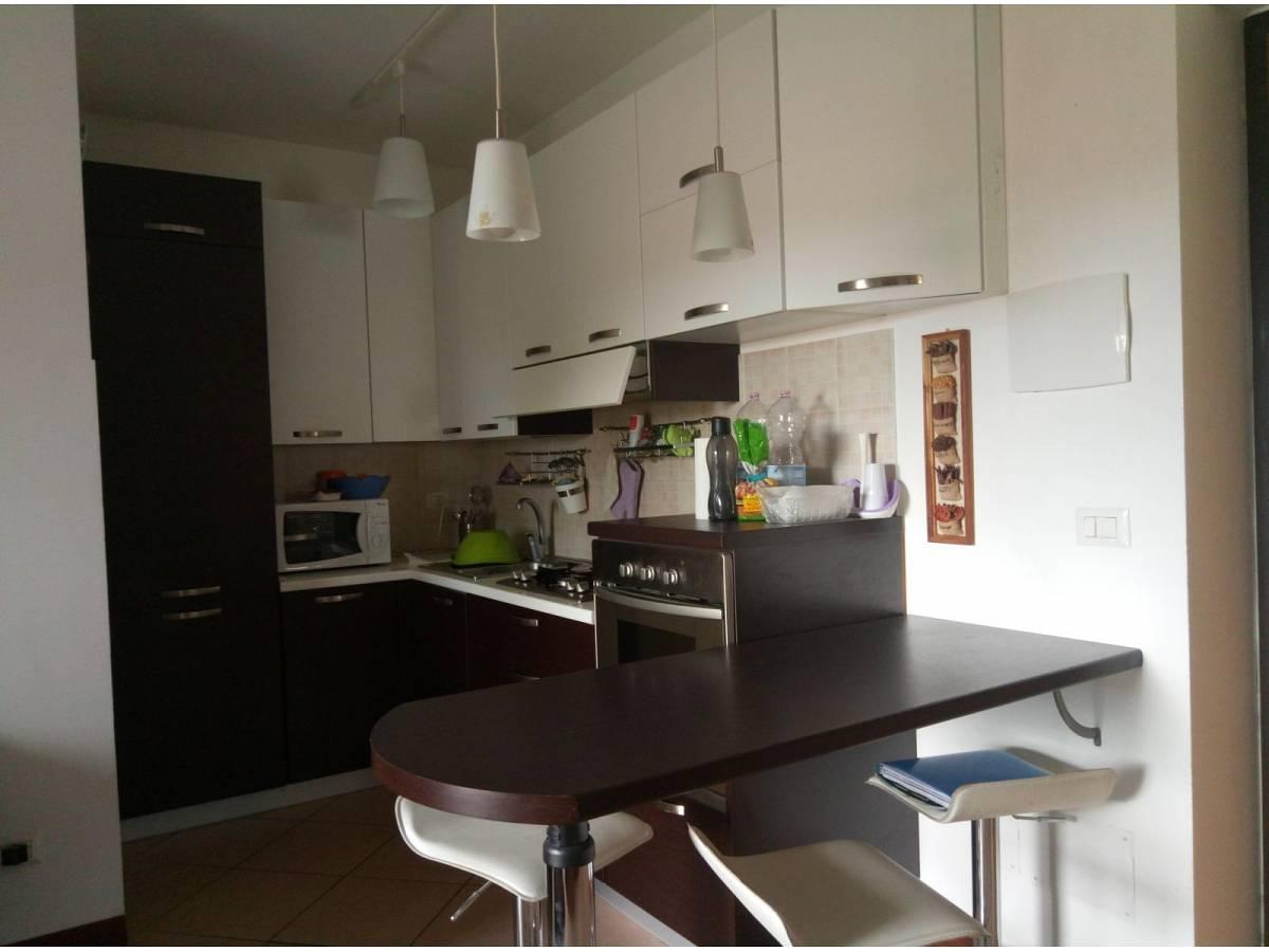 Appartamento in vendita in Via Giovanni Paolo II zona Scalo Mad. Piane - Universita a Chieti - 5861879 foto 4