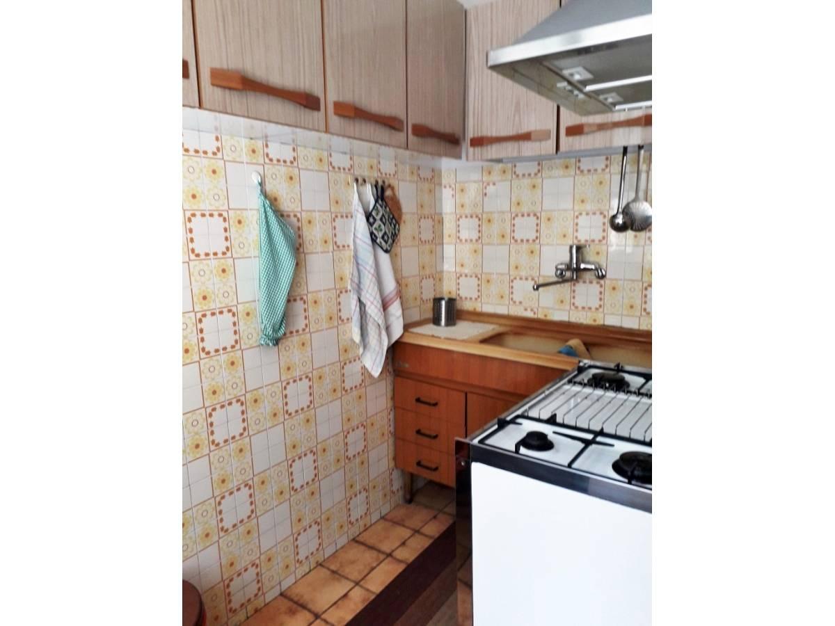 Appartamento in vendita in via madonna della misericordia zona Mad. Angeli-Misericordia a Chieti - 3546312 foto 9