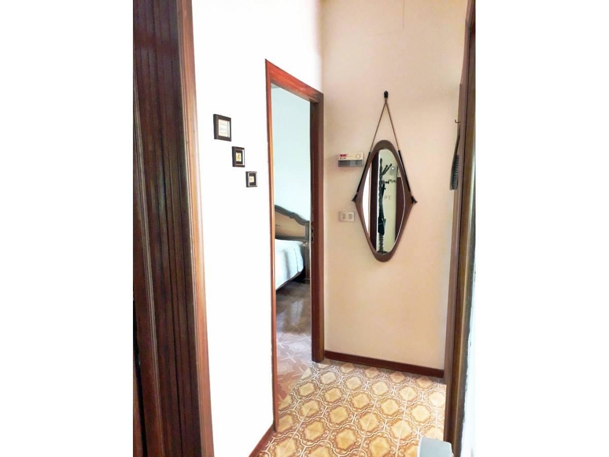 Appartamento in vendita in via madonna della misericordia zona Mad. Angeli-Misericordia a Chieti - 3546312 foto 15