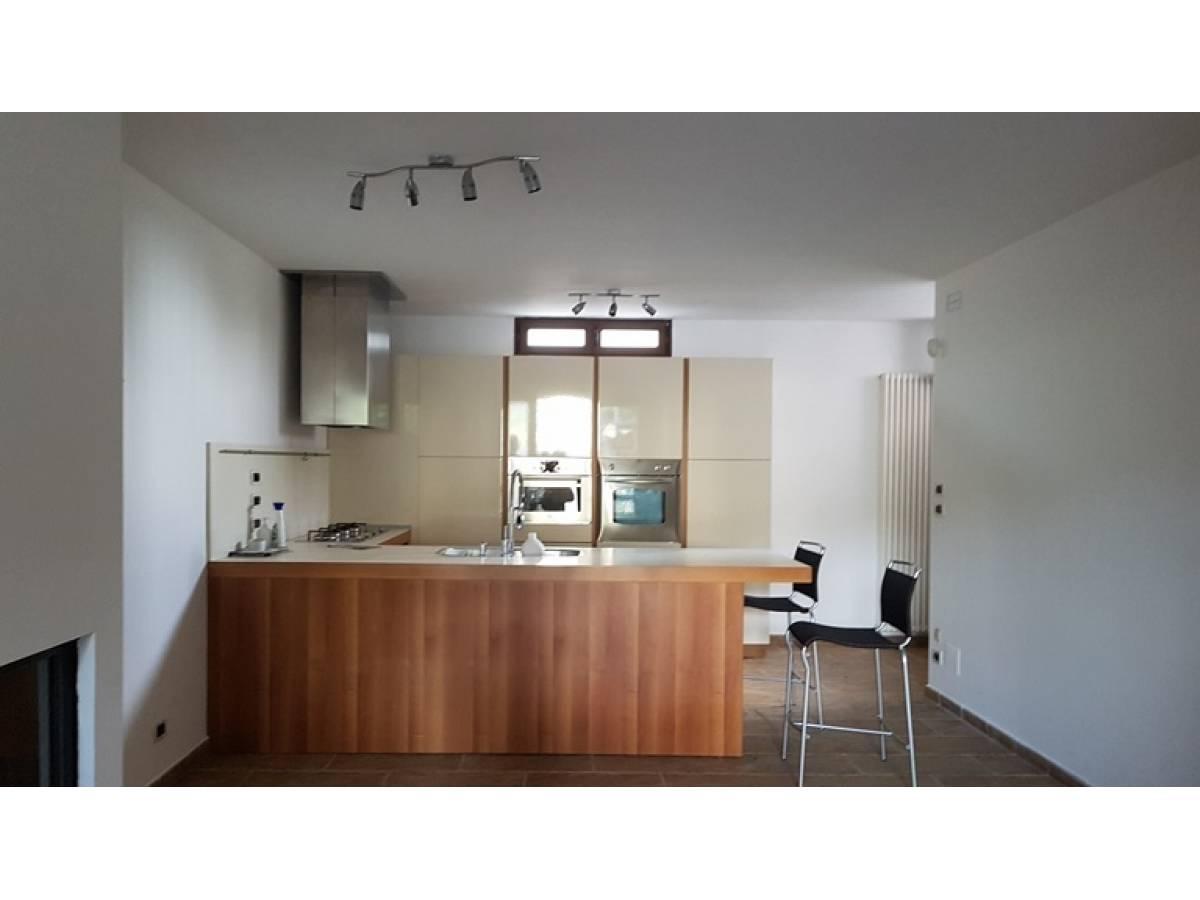 Villa a schiera in vendita in Via Fonte Grande  a Spoltore - 6912340 foto 1