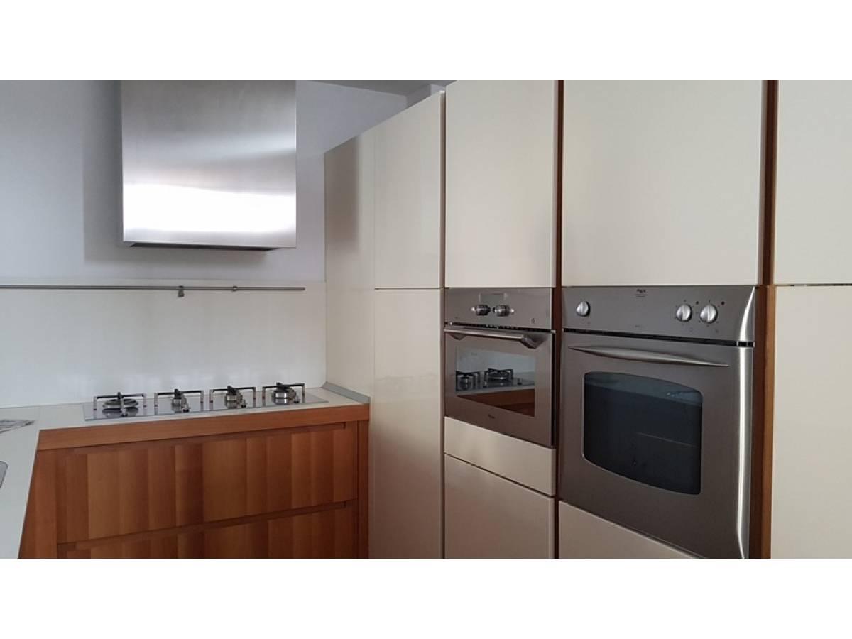 Villa a schiera in vendita in Via Fonte Grande  a Spoltore - 6912340 foto 2