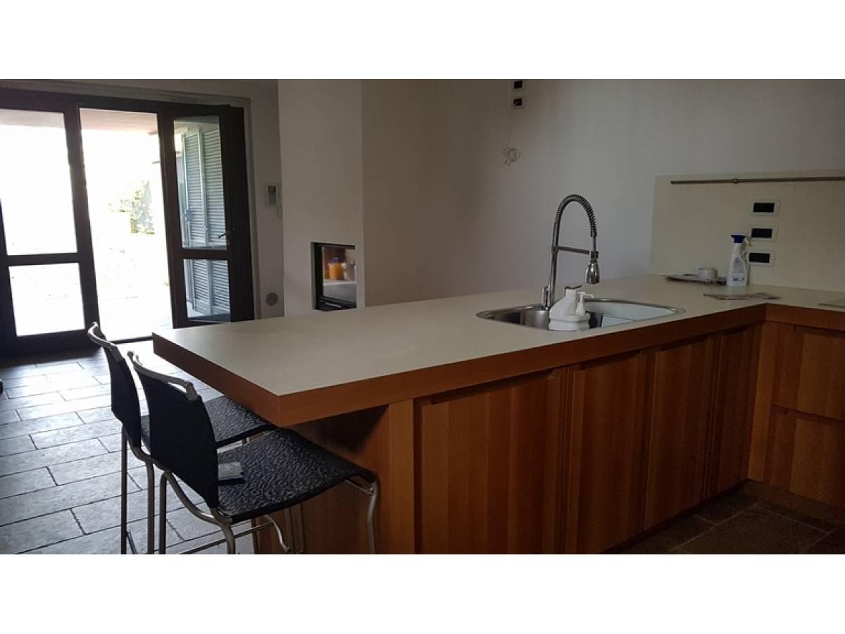 Villa a schiera in vendita in Via Fonte Grande  a Spoltore - 6912340 foto 3