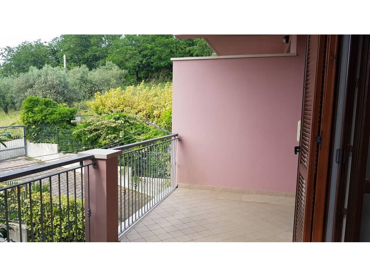 Villa a schiera in vendita in Via Fonte Grande  a Spoltore - 6912340 foto 7