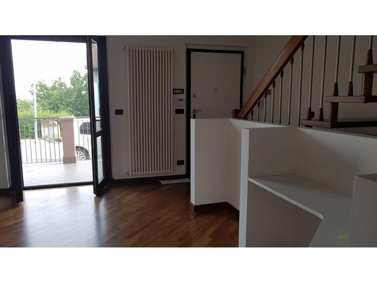 Villa a schiera in vendita in Via Fonte Grande  a Spoltore - 6912340 foto 9