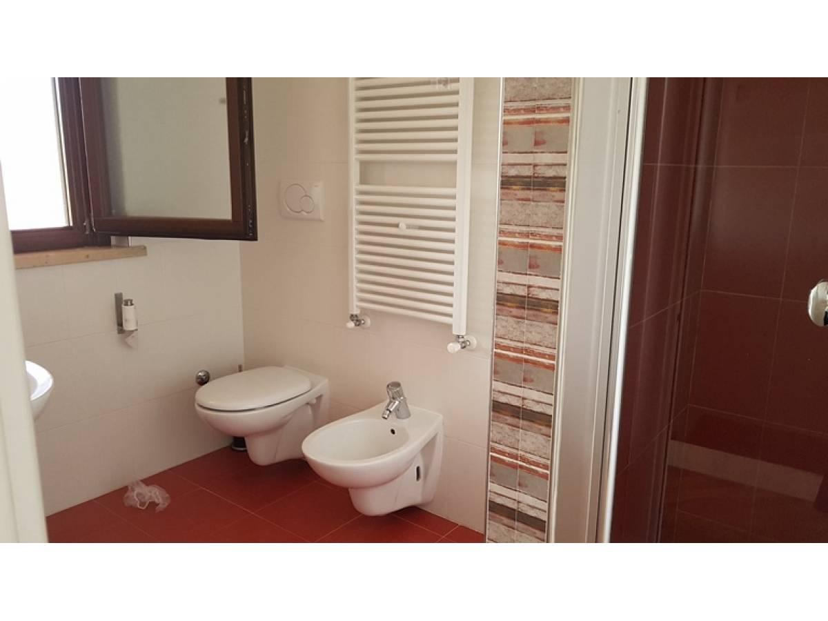 Villa a schiera in vendita in Via Fonte Grande  a Spoltore - 6912340 foto 11