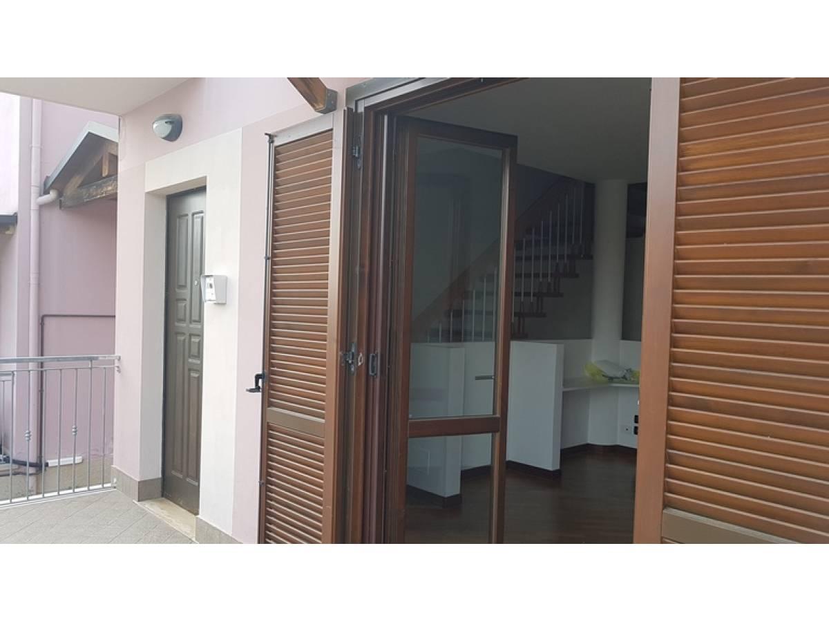 Villa a schiera in vendita in Via Fonte Grande  a Spoltore - 6912340 foto 12