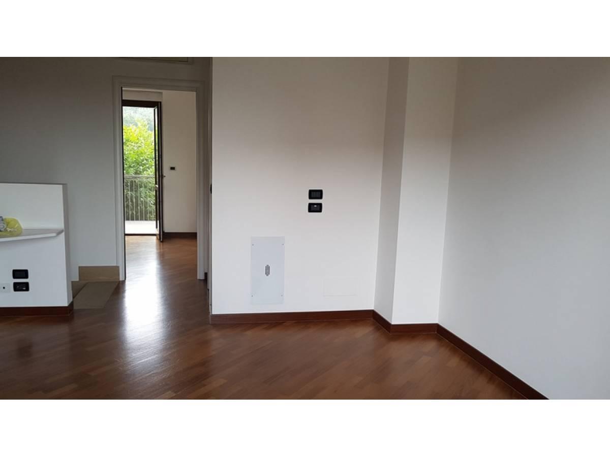 Villa a schiera in vendita in Via Fonte Grande  a Spoltore - 6912340 foto 13