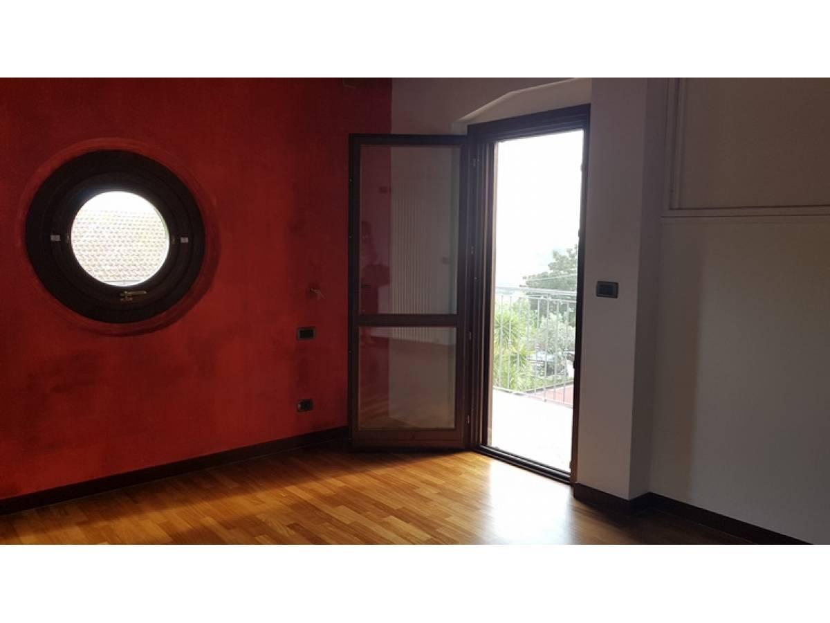 Villa a schiera in vendita in Via Fonte Grande  a Spoltore - 6912340 foto 14