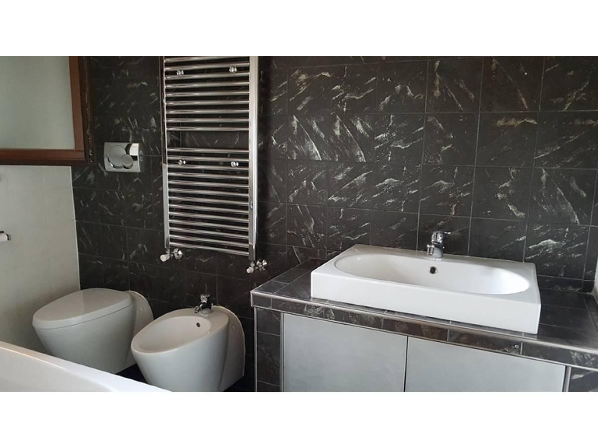 Villa a schiera in vendita in Via Fonte Grande  a Spoltore - 6912340 foto 15