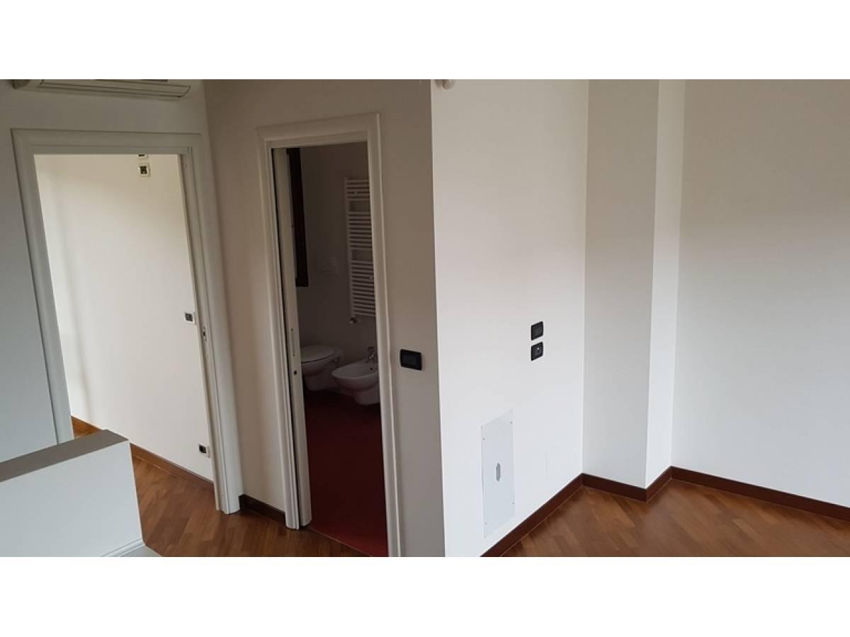 Villa a schiera in vendita in Via Fonte Grande  a Spoltore - 6912340 foto 16