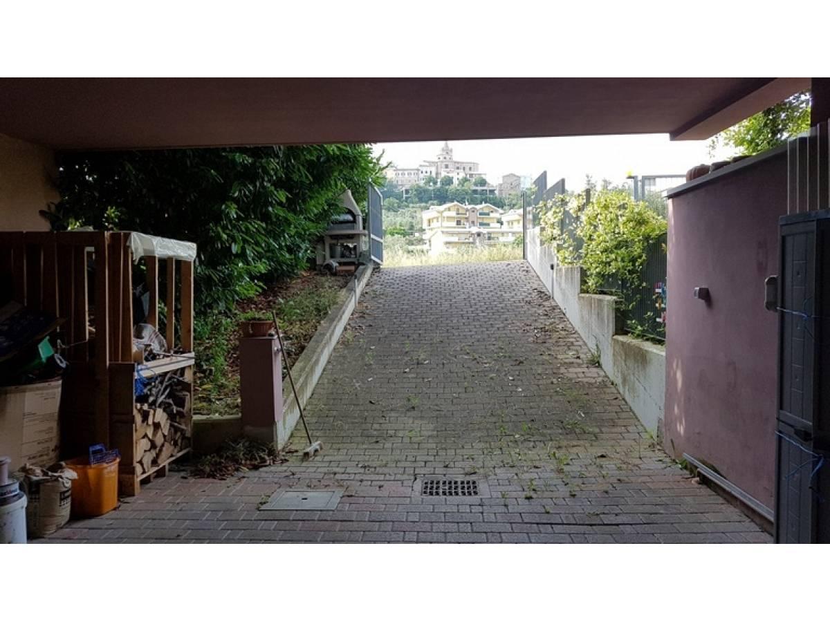 Villa a schiera in vendita in Via Fonte Grande  a Spoltore - 6912340 foto 19