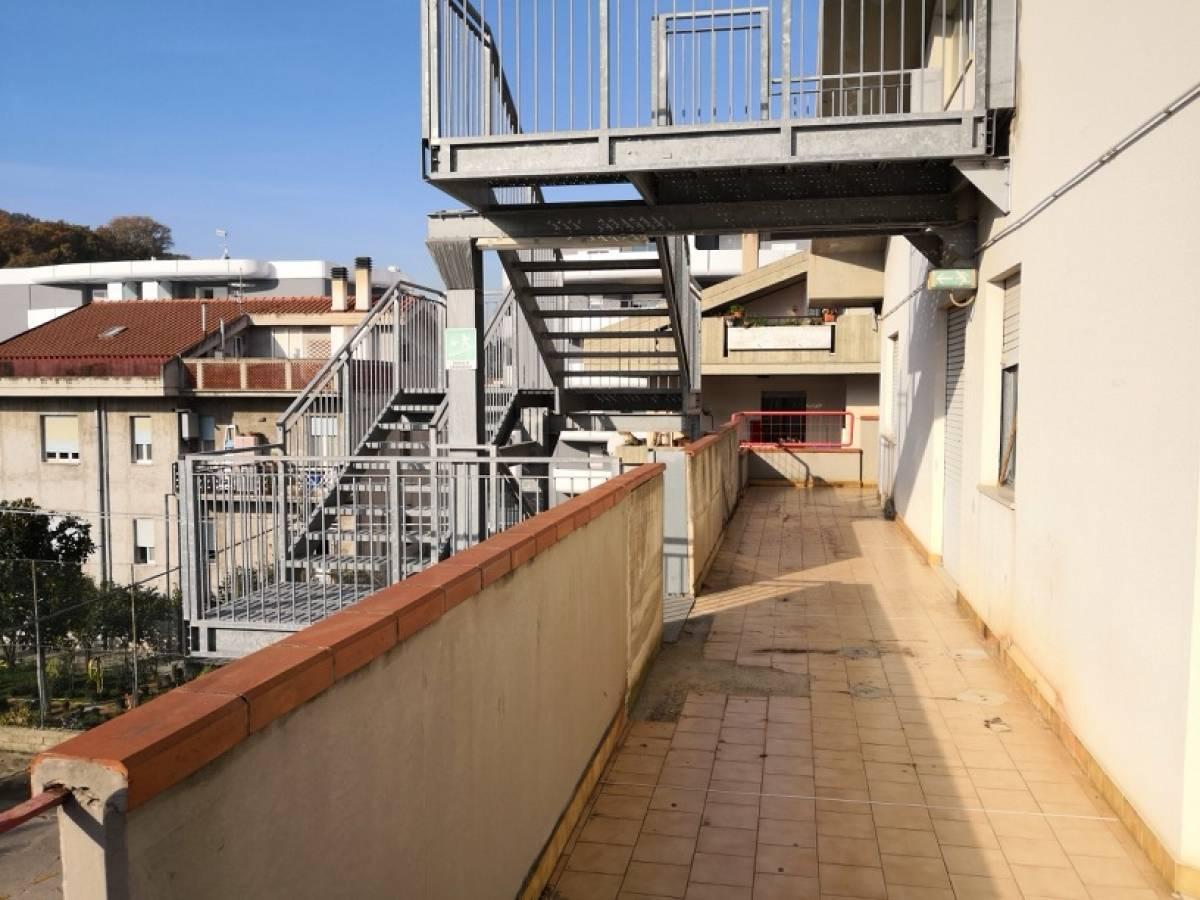 Ufficio in affitto in Via Verrotti, 60 zona Centro a Montesilvano - 1740219 foto 6