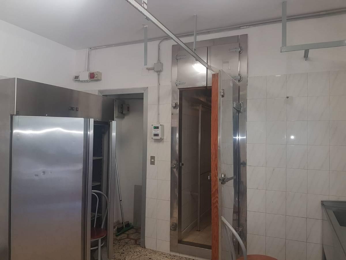 Ufficio in affitto in Via Gabriele D'Annunzio  a Cepagatti - 2805703 foto 5