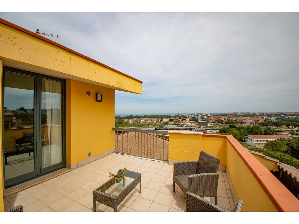 Appartamento in vendita in Via Levante  a Città Sant'Angelo - 7143444 foto 9