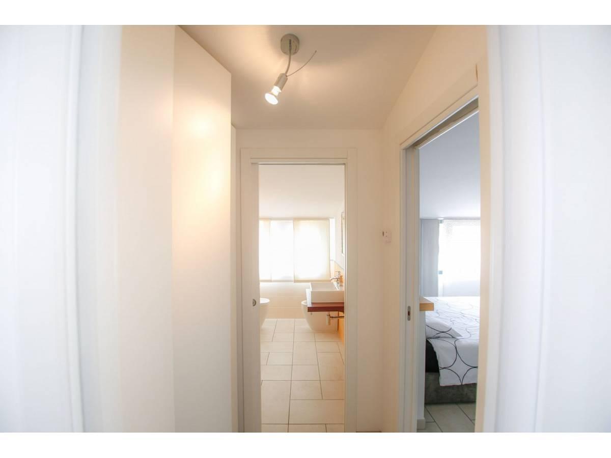 Appartamento in vendita in Via Levante  a Città Sant'Angelo - 7143444 foto 16