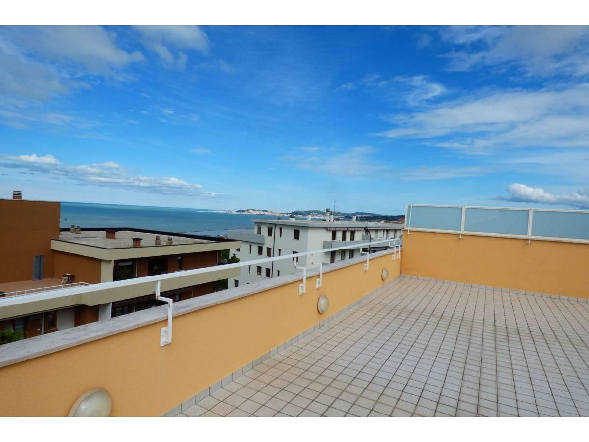 Attico in vendita in VIA VILLE  a Falconara Marittima - 5269252 foto 2