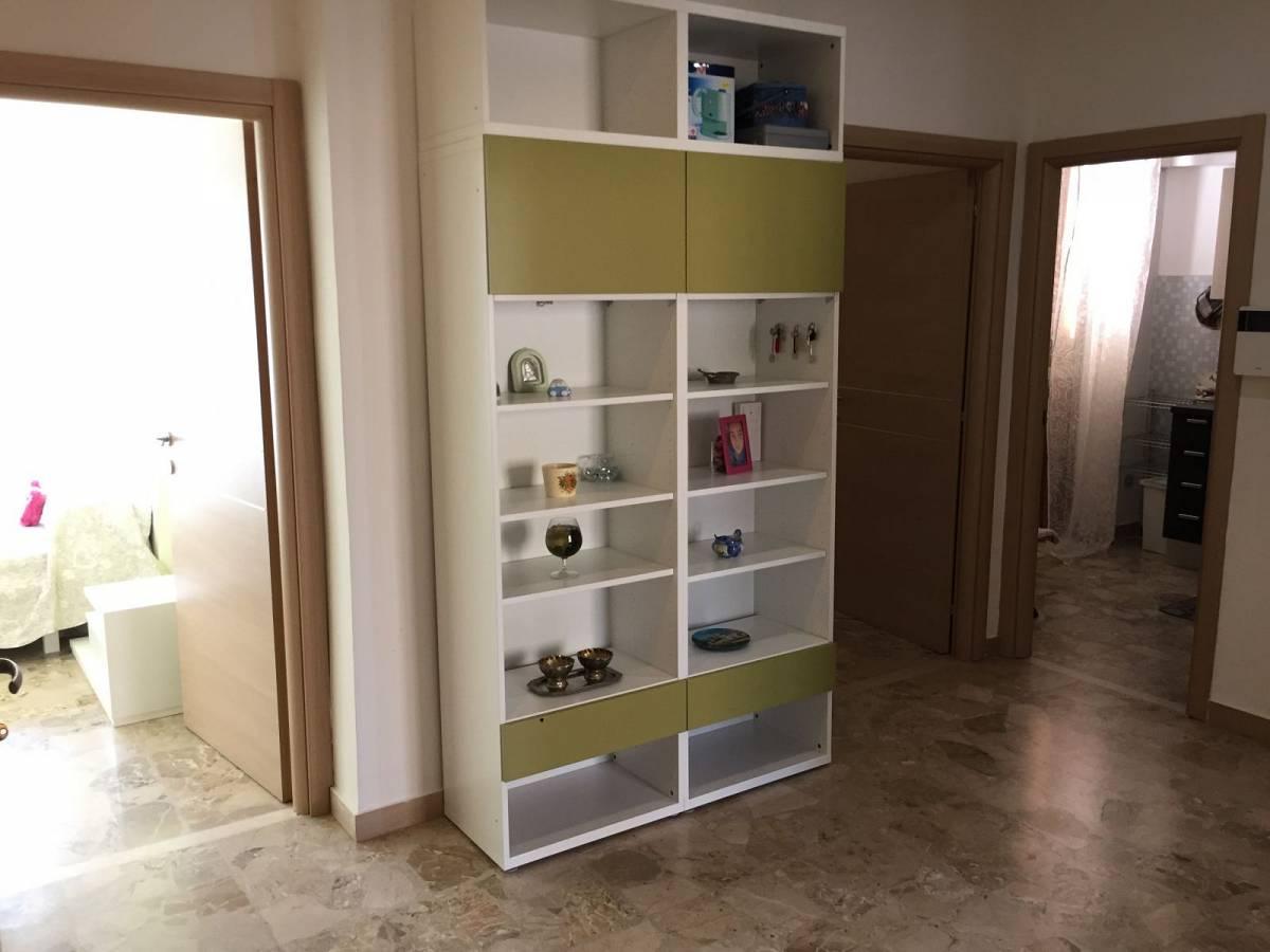 Appartamento in vendita in via delle acacie zona Mad. Angeli-Misericordia a Chieti - 9245701 foto 4