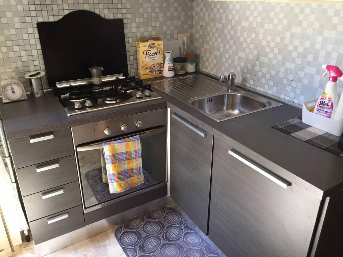 Appartamento in vendita in via delle acacie zona Mad. Angeli-Misericordia a Chieti - 9245701 foto 7