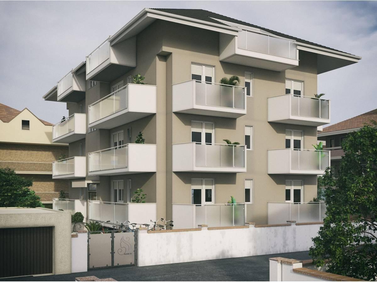 Appartamento in vendita in Viale Alcione 103  a Francavilla al Mare - 3612195 foto 3