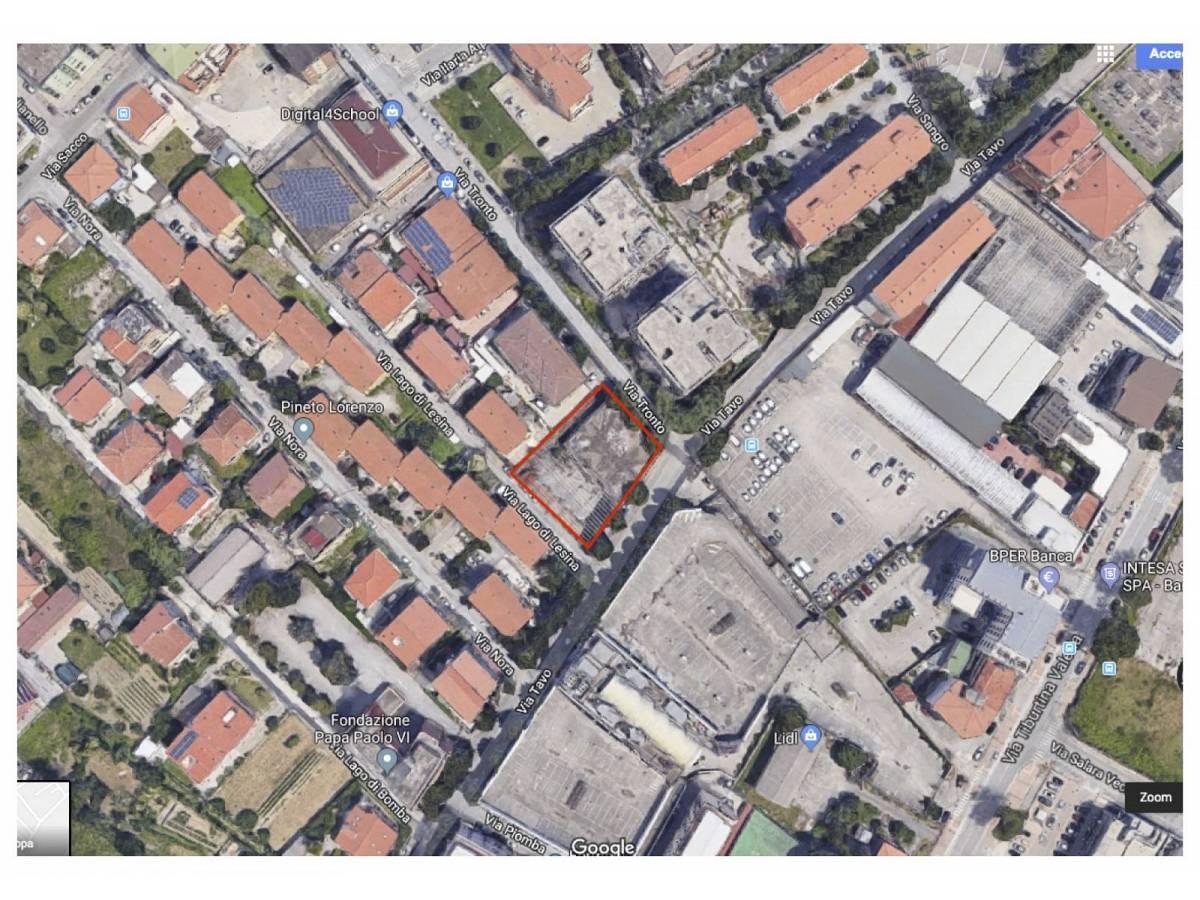 Capannone in vendita in Via Tavo, 70 zona Tiburtina - S. Donato a Pescara - 1692293 foto 3