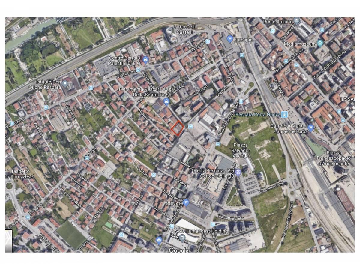 Capannone in vendita in Via Tavo, 70 zona Tiburtina - S. Donato a Pescara - 1692293 foto 4