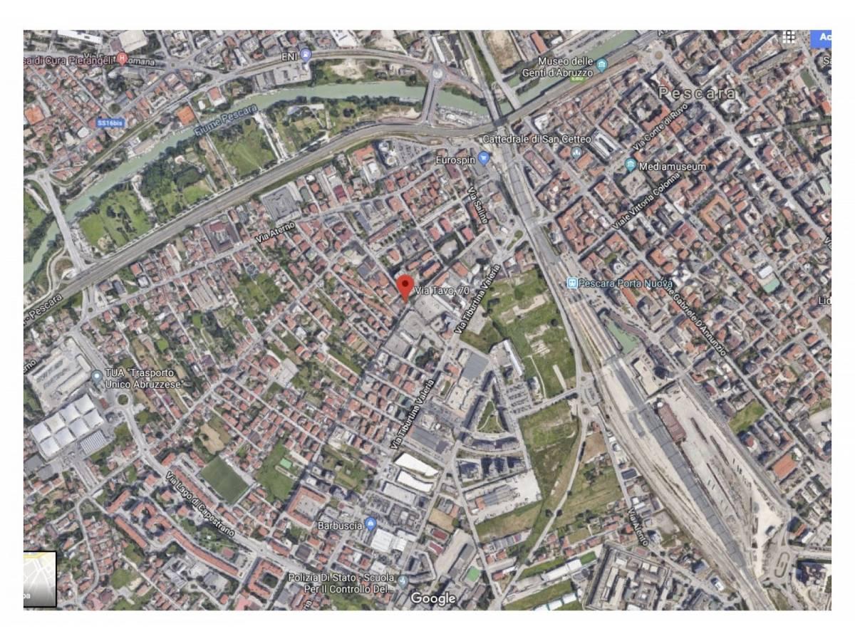 Capannone in vendita in Via Tavo, 70 zona Tiburtina - S. Donato a Pescara - 1692293 foto 5