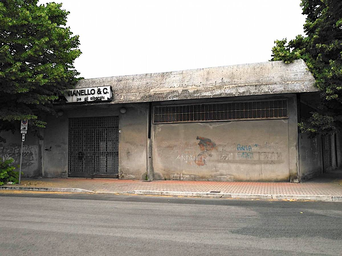Capannone in vendita in Via Tavo, 70 zona Tiburtina - S. Donato a Pescara - 1692293 foto 13