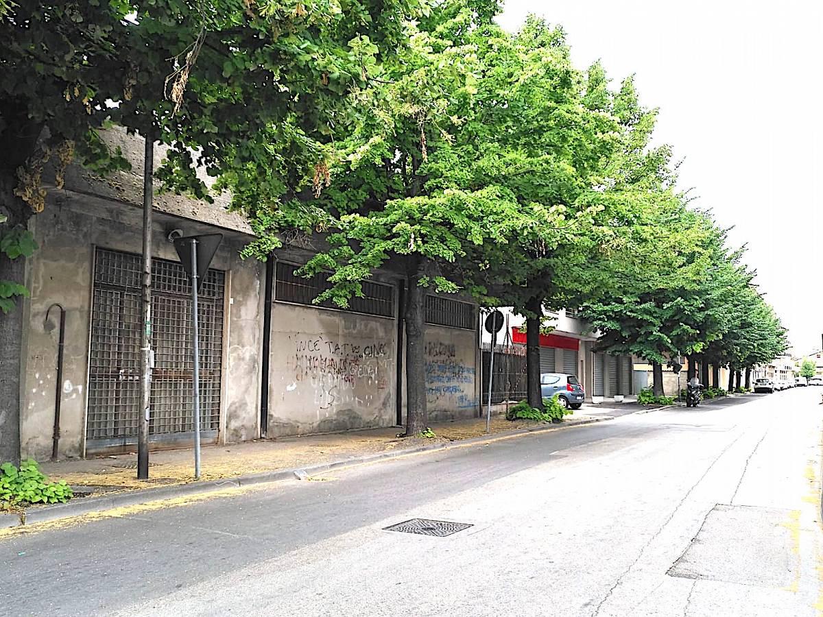Capannone in vendita in Via Tavo, 70 zona Tiburtina - S. Donato a Pescara - 1692293 foto 18