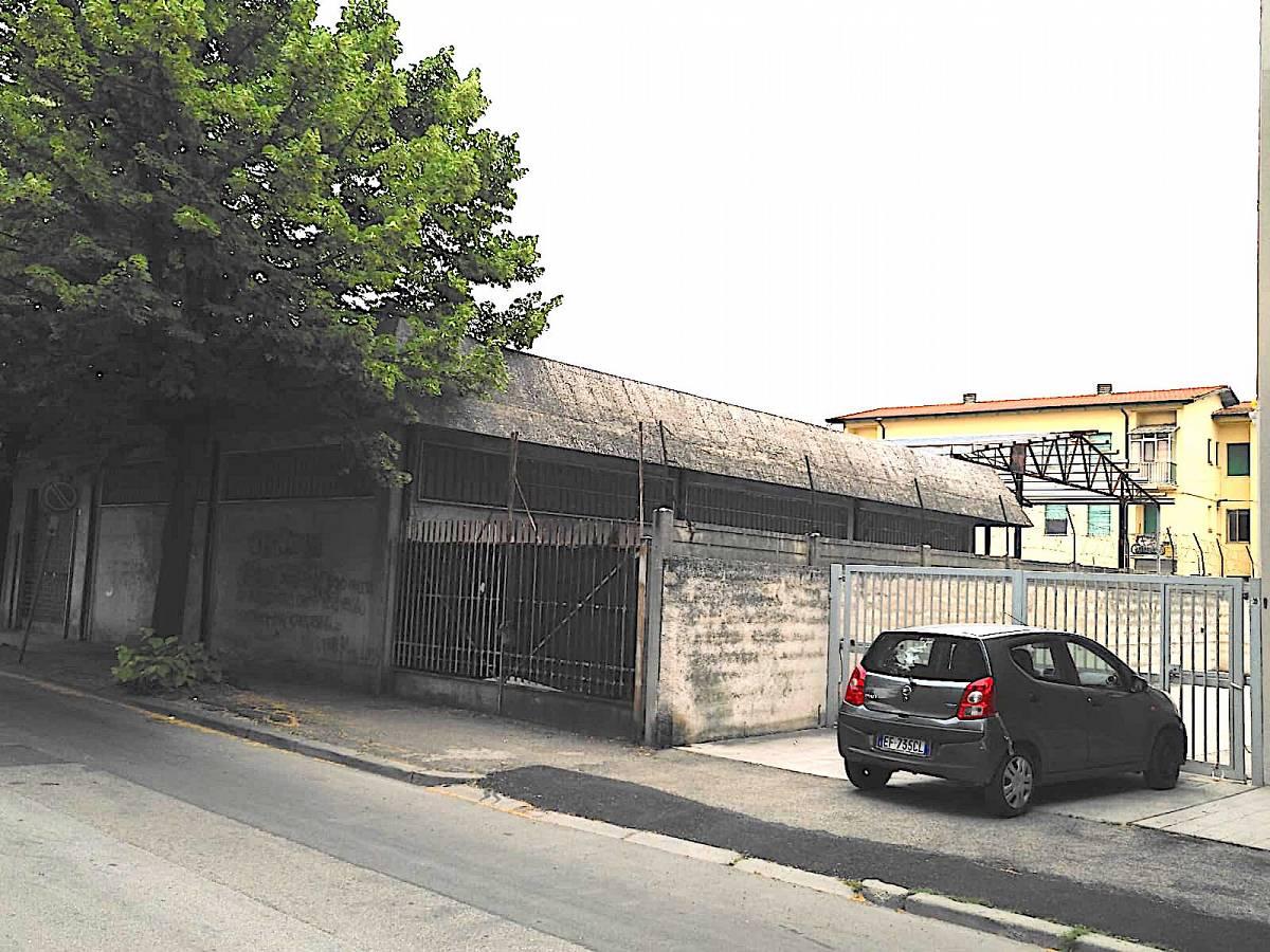 Capannone in vendita in Via Tavo, 70 zona Tiburtina - S. Donato a Pescara - 1692293 foto 19
