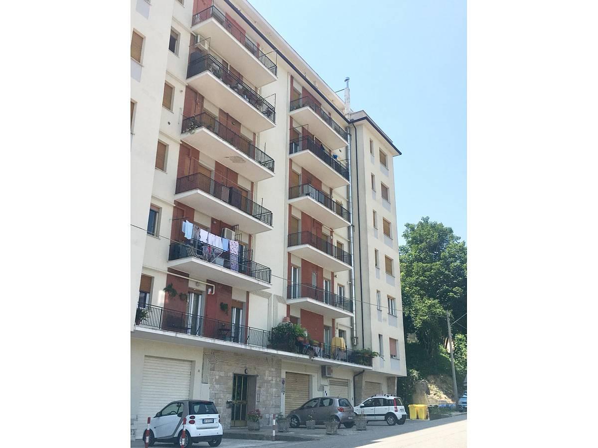 Appartamento in affitto in Terme Romane  zona Clinica Spatocco - Ex Pediatrico a Chieti - 9734533 foto 3