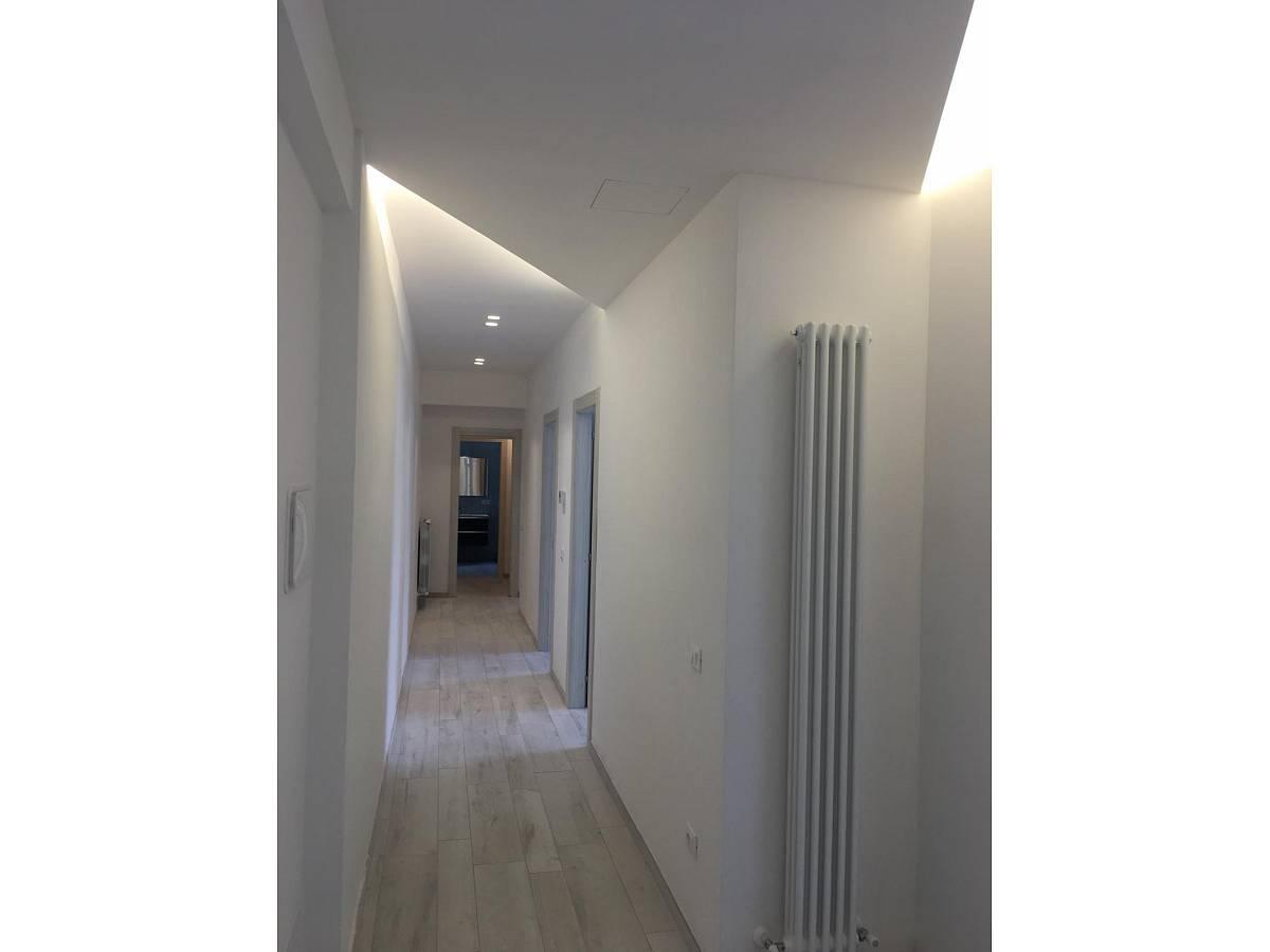 Appartamento in affitto in Terme Romane  zona Clinica Spatocco - Ex Pediatrico a Chieti - 9734533 foto 6