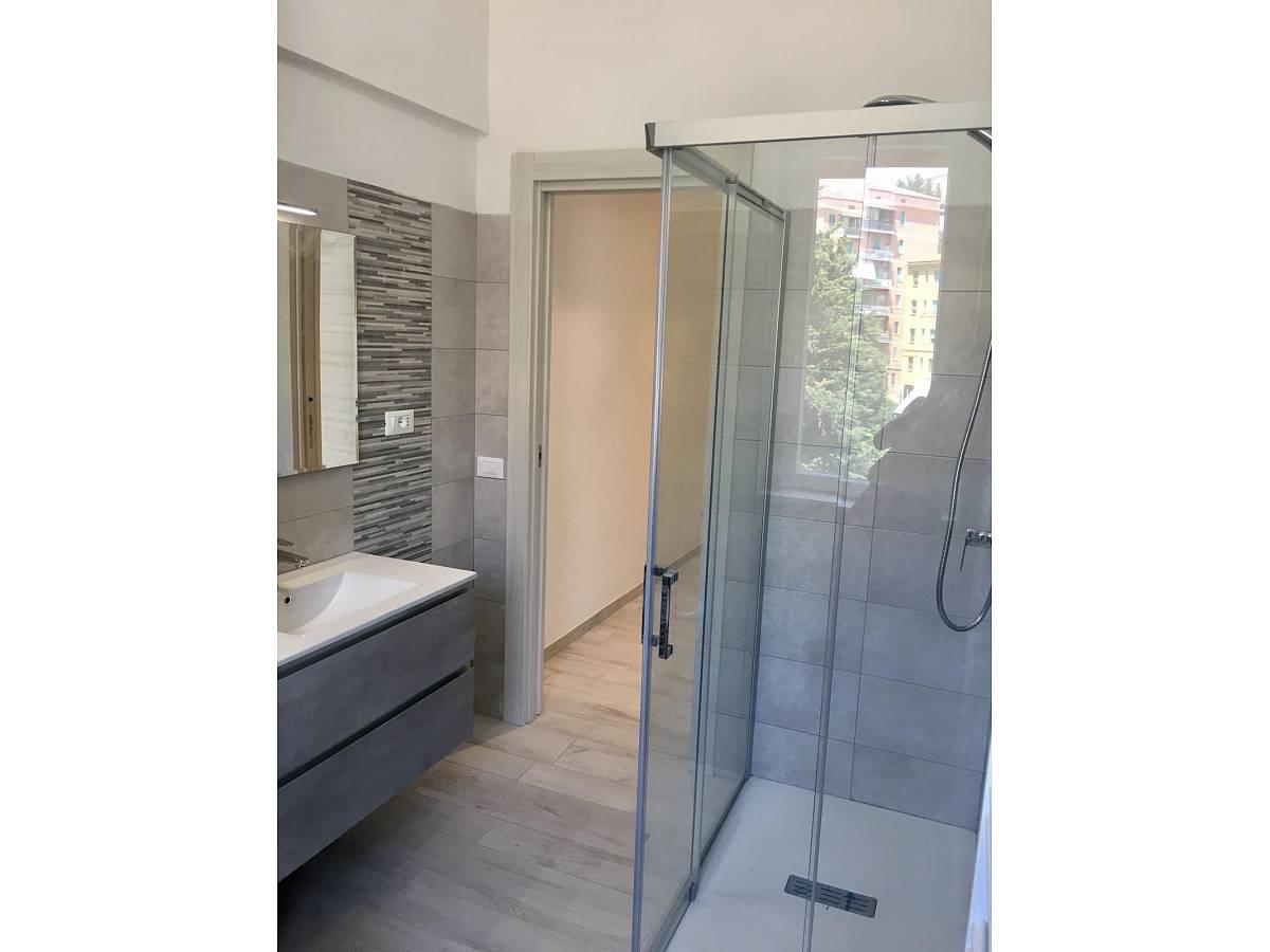 Appartamento in affitto in Terme Romane  zona Clinica Spatocco - Ex Pediatrico a Chieti - 9734533 foto 9