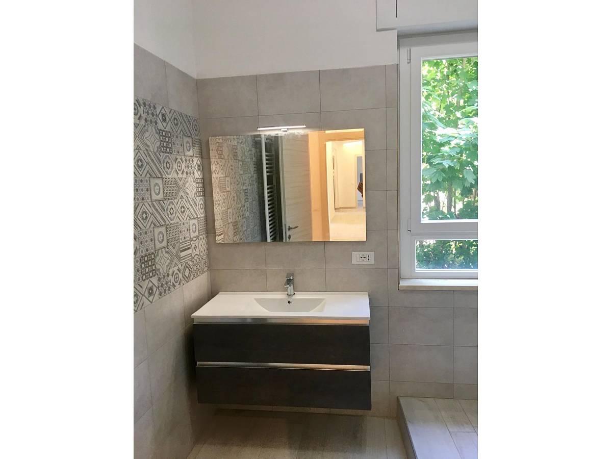 Appartamento in affitto in Terme Romane  zona Clinica Spatocco - Ex Pediatrico a Chieti - 9734533 foto 10