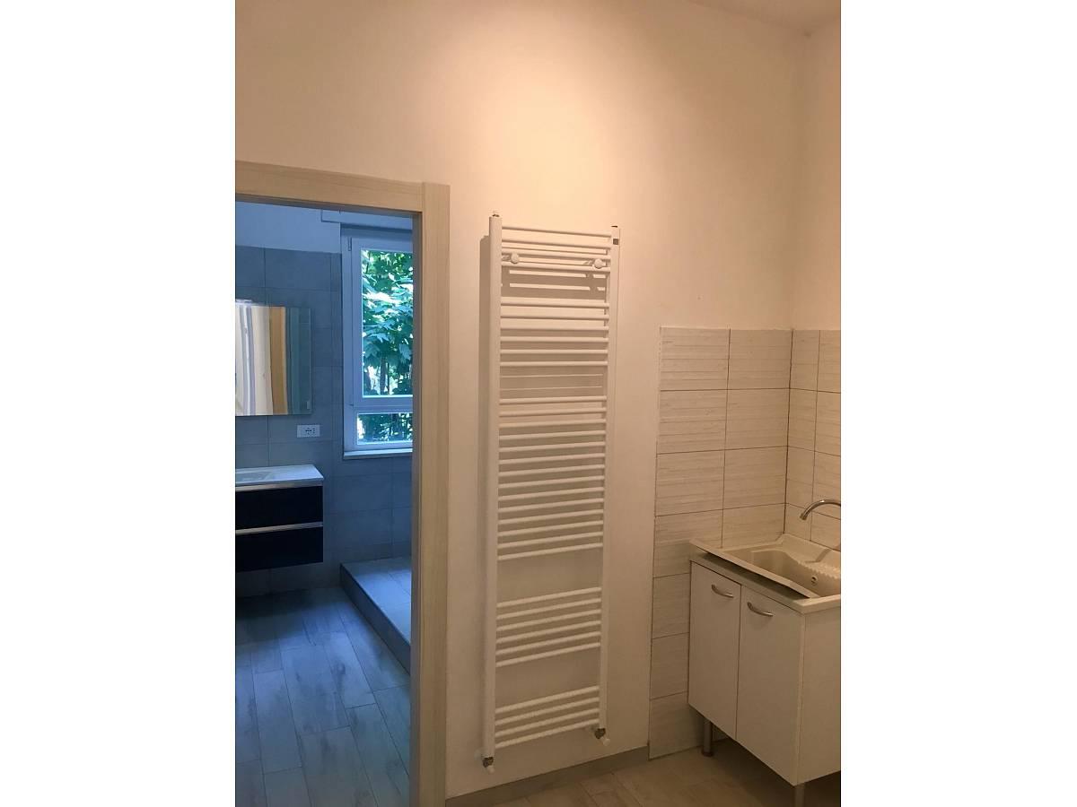 Appartamento in affitto in Terme Romane  zona Clinica Spatocco - Ex Pediatrico a Chieti - 9734533 foto 11