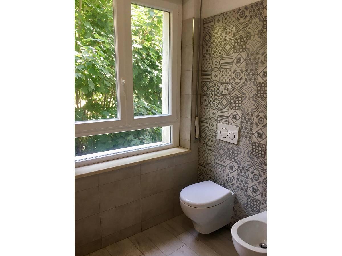 Appartamento in affitto in Terme Romane  zona Clinica Spatocco - Ex Pediatrico a Chieti - 9734533 foto 13