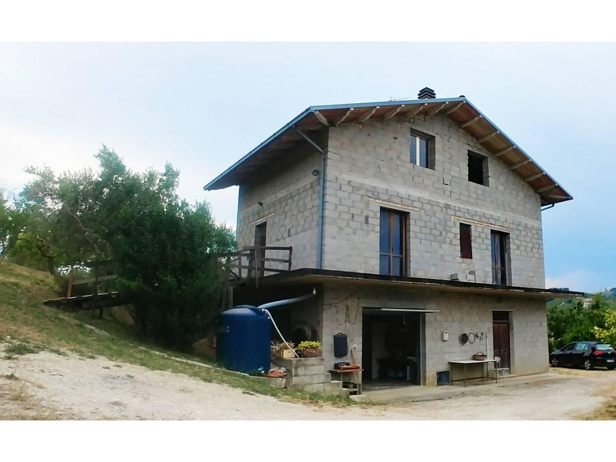 Casa indipendente in vendita in Contrada Feudo  a Bucchianico - 8839445 foto 2