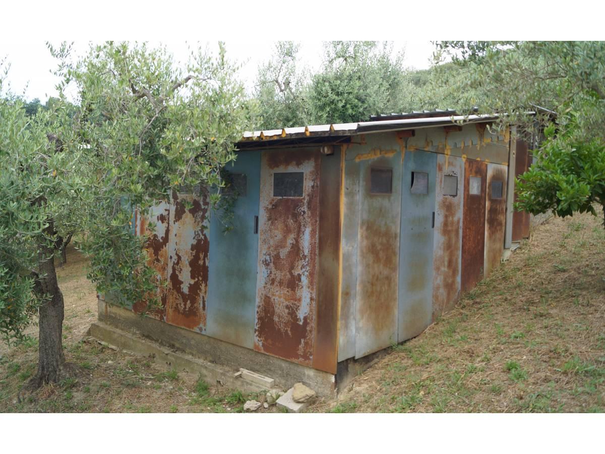 Casa indipendente in vendita in Contrada Feudo  a Bucchianico - 8839445 foto 6