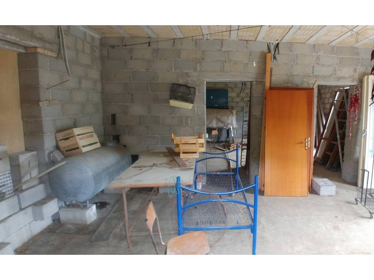 Casa indipendente in vendita in Contrada Feudo  a Bucchianico - 8839445 foto 9
