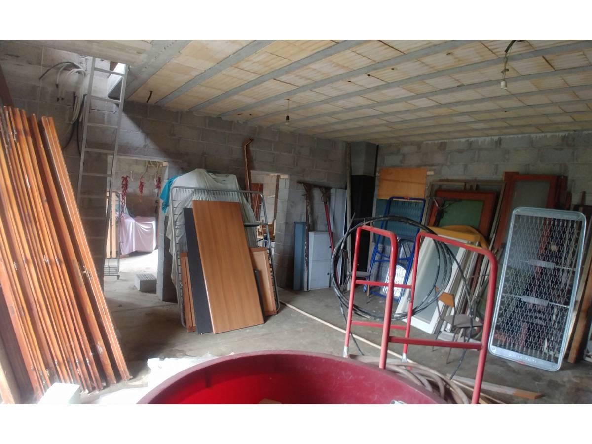 Casa indipendente in vendita in Contrada Feudo  a Bucchianico - 8839445 foto 11