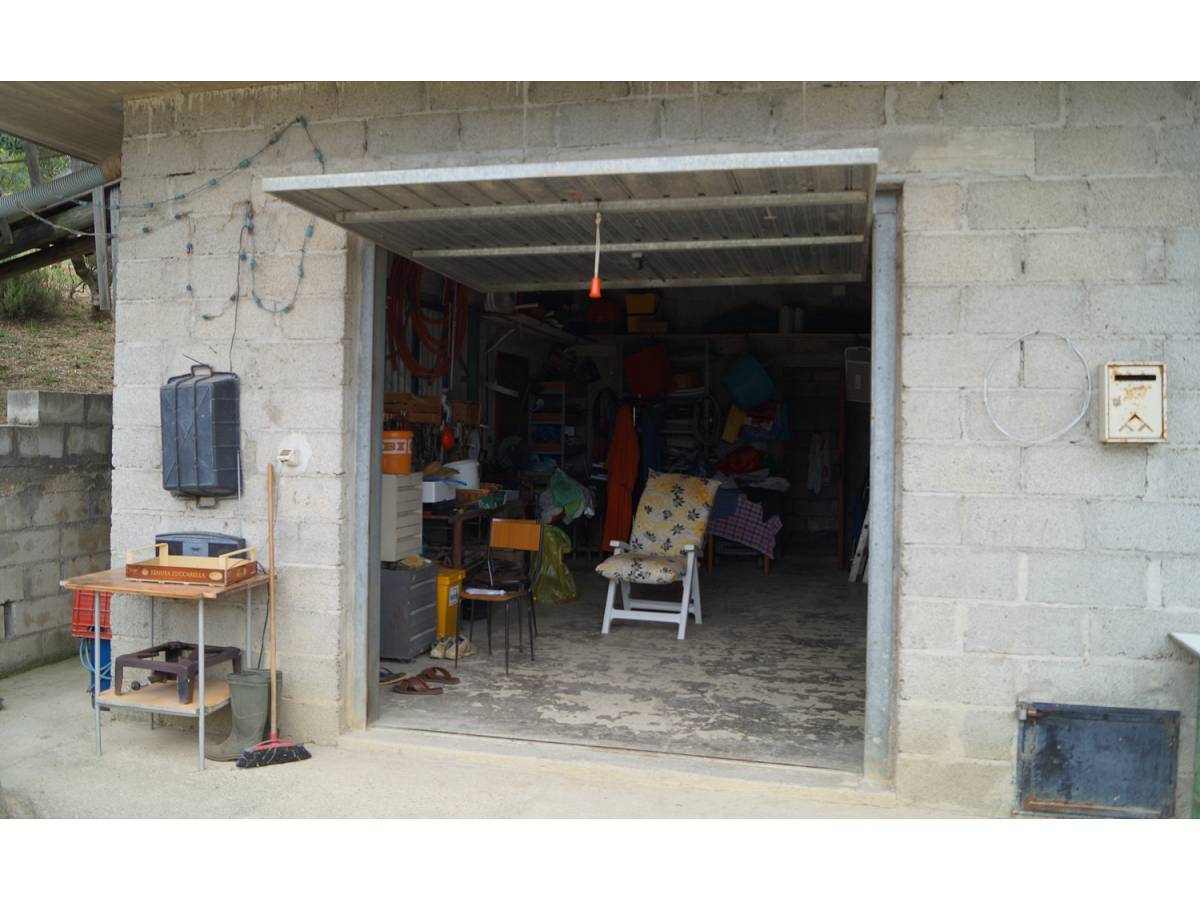 Casa indipendente in vendita in Contrada Feudo  a Bucchianico - 8839445 foto 13