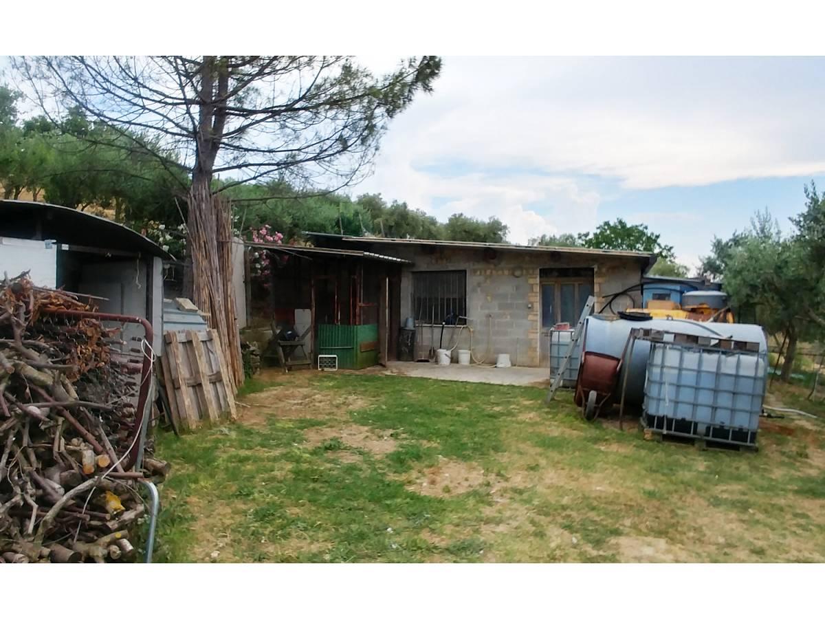 Casa indipendente in vendita in Contrada Feudo  a Bucchianico - 8839445 foto 14